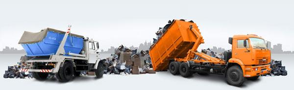 Вывоз мусора - это чья обязанность